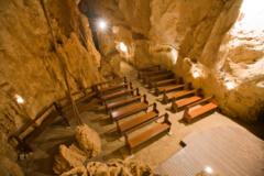 capricorn-caves