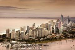 BXFD_RRX6493 Brisbane_Dusk